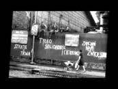 Zbigniew Stefański – Jesteśmy Solidarność – Suka